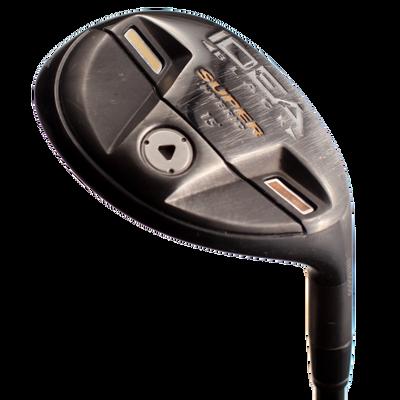 Adams Golf Idea Black Super Hybrid Hybrid - 21° Mens/Right