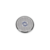 Odyssey Fusion RX Ball Marker Coin - View 2