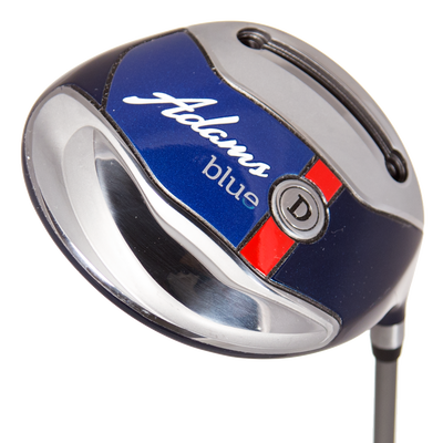 Adams Golf 2015 Blue Driver 12° Mens/Right