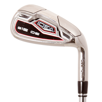 Adams Golf Idea A12 OS Hybrid Irons