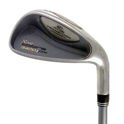 Cobra 3400 I/XH Irons