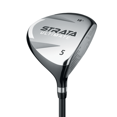 Strata Ultimate Fairway Woods