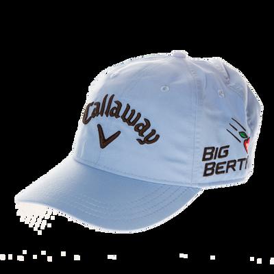 Tour MicroFiber Adjustable Cap (LPGA)
