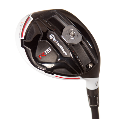TaylorMade R15 TP 5 Wood Mens/Right