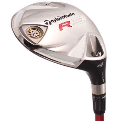 TaylorMade R9 TP 3 Wood Mens/Right