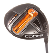 Cobra King F6+ Driver 9.5° Mens/Right