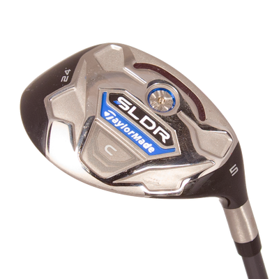 TaylorMade SLDR C Series Hybrids