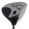Steelhead Plus Fairway Woods - View 3