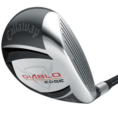 Diablo Edge Tour Fairway Woods