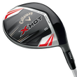 X Hot Pro Fairway Woods