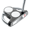 Odyssey White Steel 2-Ball SRT Putters - View 4