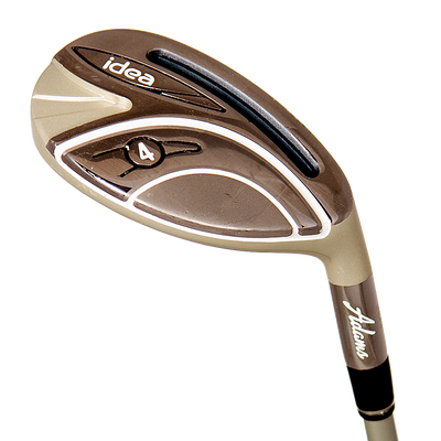 Adams Golf 2014 Idea 4 Hybrid Ladies/Right