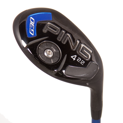 Ping G30 Hybrid 4 Hybrid Mens/Right