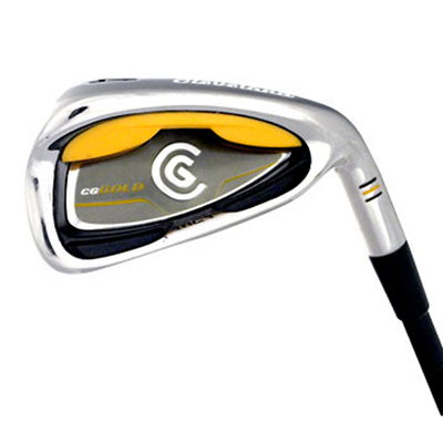 Cleveland CG Gold Sand Wedge Mens/Right