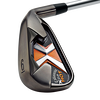 X-24 Hot Irons - View 1