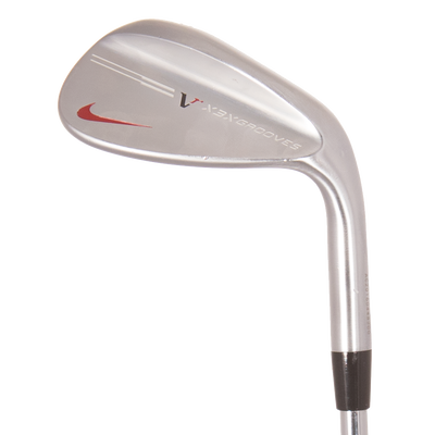 Nike VR X3X DS Wide Sole Wedge Mens Steel Shaft Sand Wedge Mens/Right