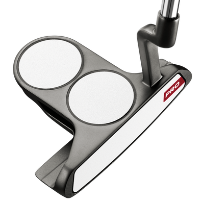 Odyssey White Hot Pro 2-Ball Blade Putter