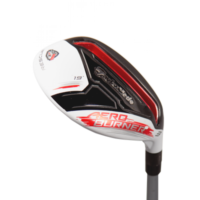 TaylorMade Aeroburner TP 3 Hybrid Mens/Right
