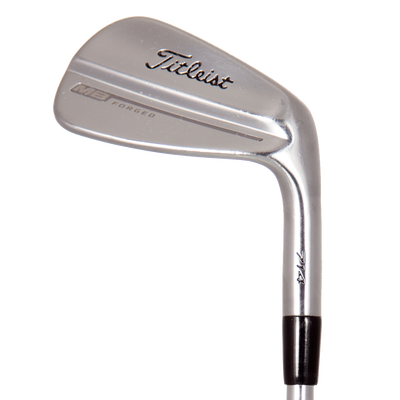 Titleist MB 714 4-PW Mens/Right