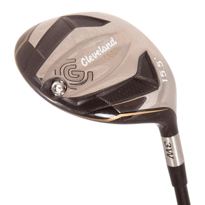 Cleveland 588 Fairway Woods