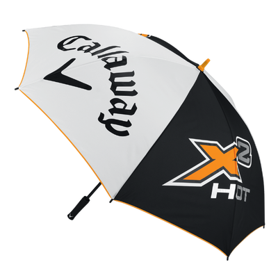 "Staff X2 Hot 64"" Umbrella"