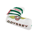 Special Edition 2016 Final Major Odyssey Blade Headcover - View 1