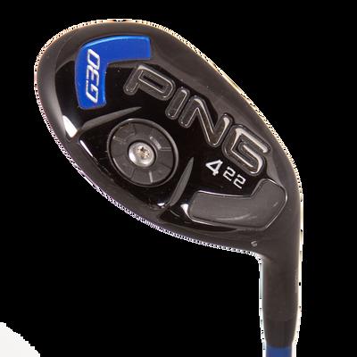 Ping G30 Hybrid 4 Hybrid Mens/Right