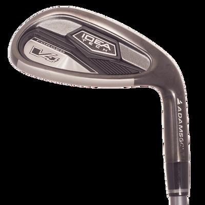 Adams Golf Idea Tech V4 5-PW,GW Mens/Right