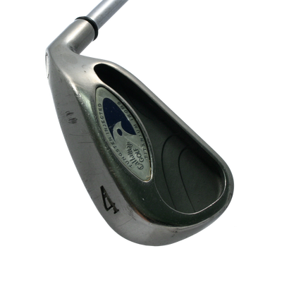 Hawk Eye Tungsten Ti Pitching Wedge Ladies/LEFT