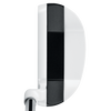 Odyssey Versa 330 Mallet White Putter - View 3