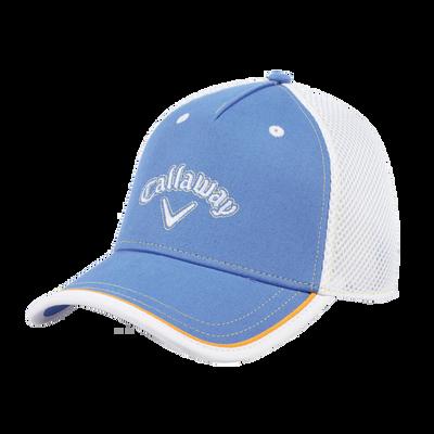 Women's Mesh Back Cap