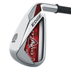 Diablo Edge Irons/Hybrids Combo Set - View 1