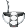 Odyssey White Steel Tri-Ball SRT Putters - View 3