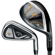 X2 Hot Irons/Hybrids Combo Set