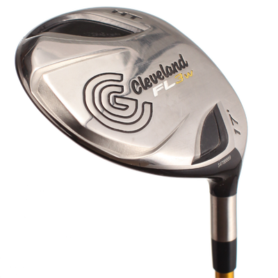 Cleveland Launcher FL Fairway 5 Wood Mens/LEFT