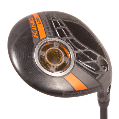 Cobra King LTD (3-4 Fwy) Fairway - 13.5° Mens/Right