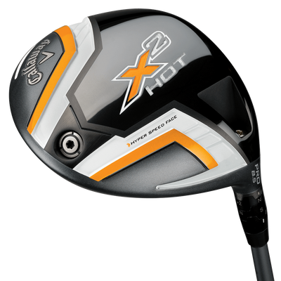 X2 Hot Pro Drivers Driver 8.5° Mens/LEFT