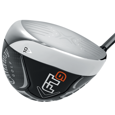 FT-9 Driver 10° Draw Mens/LEFT
