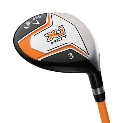 XJ Hot Fairway Woods (Boys Ages 5-8)
