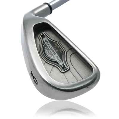 Big Bertha X-12 Pro Series 9 Iron Mens/Right
