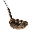 Odyssey White Ice #9 Tour Bronze Putter - View 5