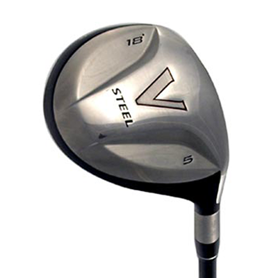 TaylorMade V 5 Wood Mens/LEFT
