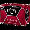 HX Diablo Golf Balls - View 1
