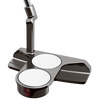 Odyssey White Ice 2-Ball Blade Putter - View 1