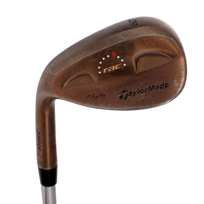 TaylorMade RAC FE2O3 Sand Wedge Mens/Right