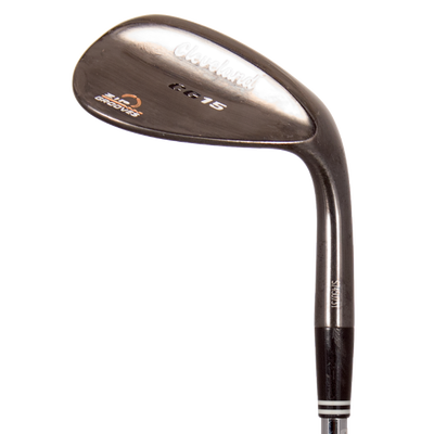 Cleveland CG15 Black Pearl Tour Zip Groove Wedges