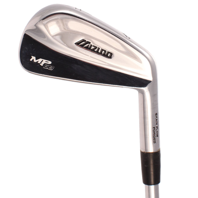 Mizuno MP-68 Irons