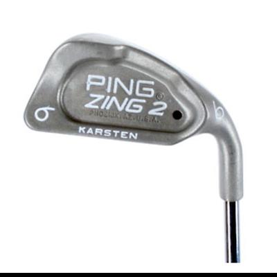 Ping Zing 2 Irons
