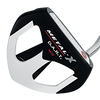 Odyssey Metal-X D.A.R.T. Belly Putter - View 3