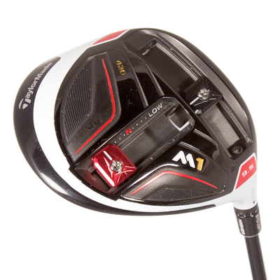 TaylorMade M1 430 Drivers